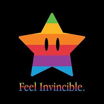 Feel Invincible by UnlikelyYuusha