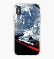 SpaceX Starman iPhone Case