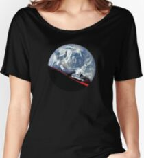 SpaceX Starman Women's Relaxed Fit T-Shirt