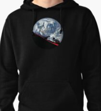 SpaceX Starman Pullover Hoodie
