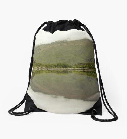 Reflexionen von Diamond Lake Turnbeutel