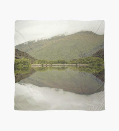 Reflexionen von Diamond Lake Tuch