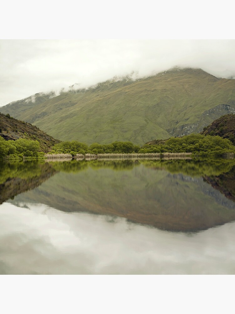 Reflexionen von Diamond Lake von josemanuelerre