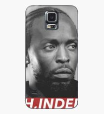 OH, INDEED Case/Skin for Samsung Galaxy