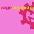 #outrageousandproud - pank by Arzeno