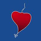 «Heart Beat» de fjilustrador