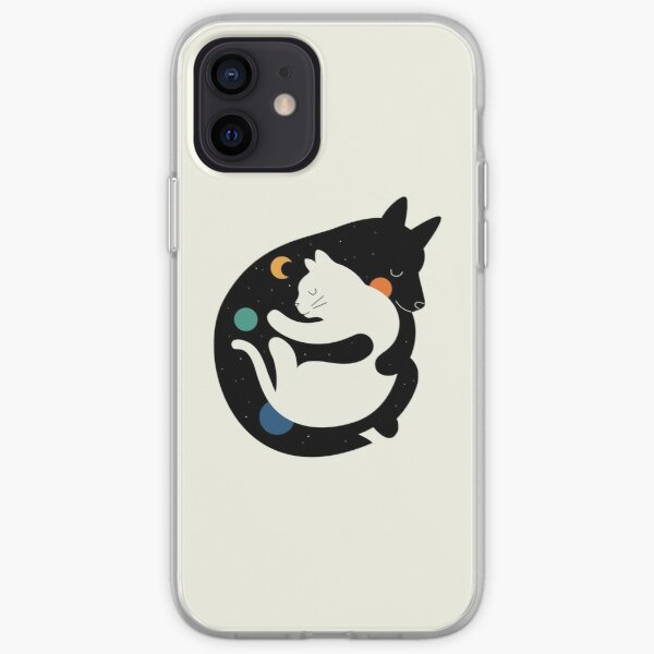 More Hugs Less Fights iPhone Soft Case