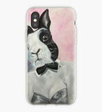 Playonbunny iPhone Case