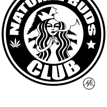NATURAL BUDS CLUB by chasemarsh