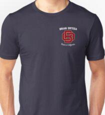 T-City Brian Ortega Unisex T-Shirt