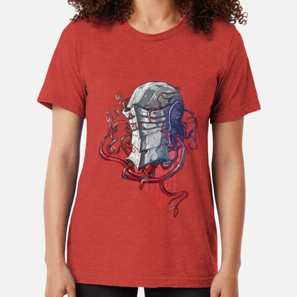 Cruor 1 Tri-blend T-Shirt