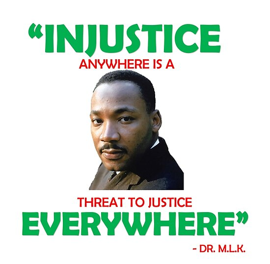 mlk posters