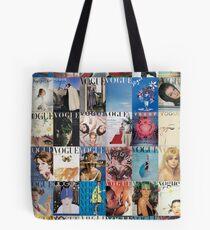 Vogue-ing  Tote Bag