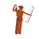 Artemis by Archeoway