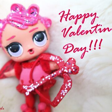 Happy Valentine's Day!! by meimages