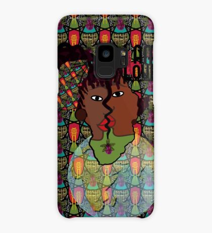 Maia's Quest Case/Skin for Samsung Galaxy