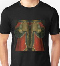 15th Century King's Wardrobe #2  Unisex T-Shirt