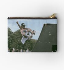 Punch the sky Studio Pouch