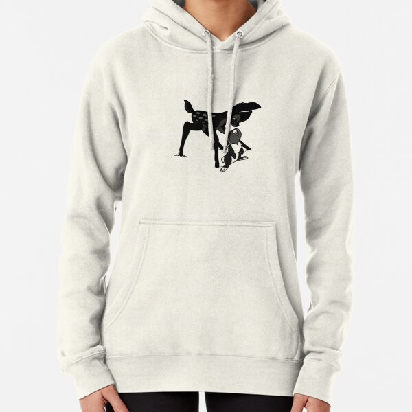 Bambi Pullover Hoodie