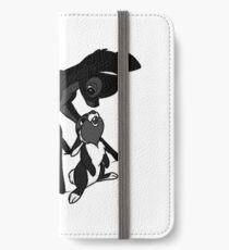 Bambi iPhone Wallet/Case/Skin