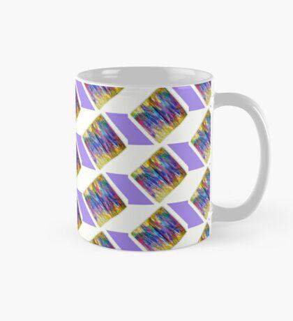 J'ouvert Mug