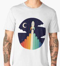 Up Men's Premium T-Shirt