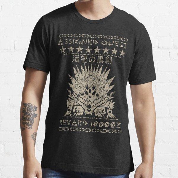 Assigned Quest - Nergigante  Essential T-Shirt
