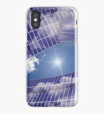 Solar Panels iPhone Case/Skin