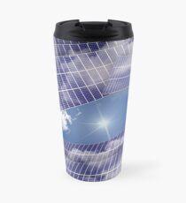 Solar Panels Travel Mug