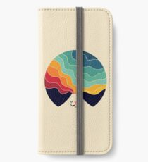 Keep Think Creative iPhone Wallet/Case/Skin
