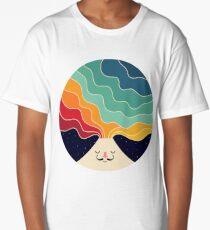 Keep Think Creative Long T-Shirt