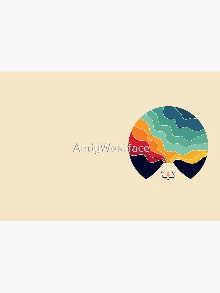 Denk weiter kreativ von AndyWestface