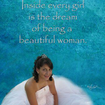 Beautiful Woman by WomenCan