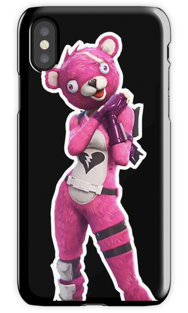 Vinilos y fundas para iphone fortnite de meme stuff for Vinilos pared fortnite