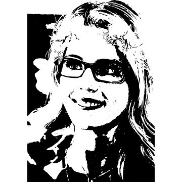 Felicity Smoak  by OverwatchF