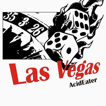 Las Vegas by AcidEater