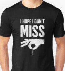 Funny Acupunctutist Acupuncture Design Unisex T-Shirt