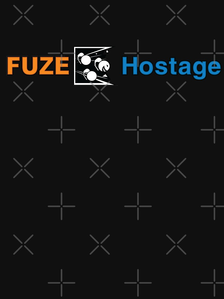 Fuze the Hostage (win) [Roufxis - RB] by RoufXis