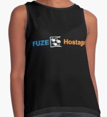 Fuze the Hostage (lose) [Roufxis - RB] Contrast Tank