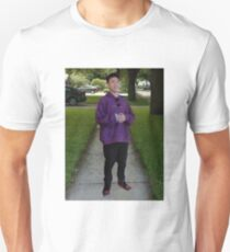rich brian - meme Unisex T-Shirt