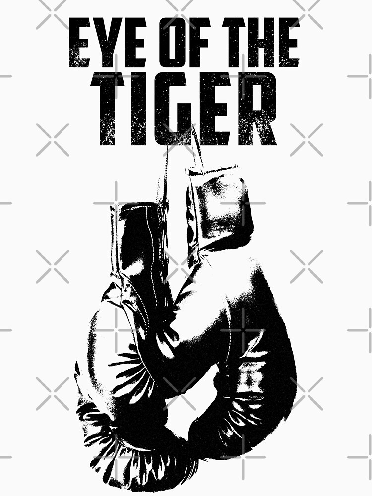 Eye of the Tiger by VanHand