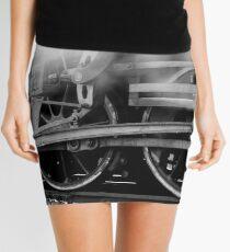 steampunk, nanopunk, technopunk, victorianfuturism, futurism, victorianstyle, victorianstyleart, bondage, steampunkbondage Mini Skirt