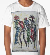 Village people Long T-Shirt