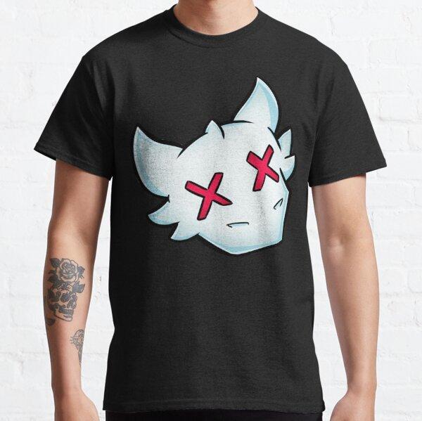 Rip Dragon Classic T-Shirt