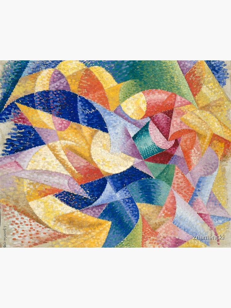 #Artist, #painter, #craftsman, #Gino #Severini, #futurism, #futurist, #art, #GinoSeverini by znamenski