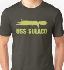 USCM Colonial Marines USS Sulaco  Unisex T-Shirt