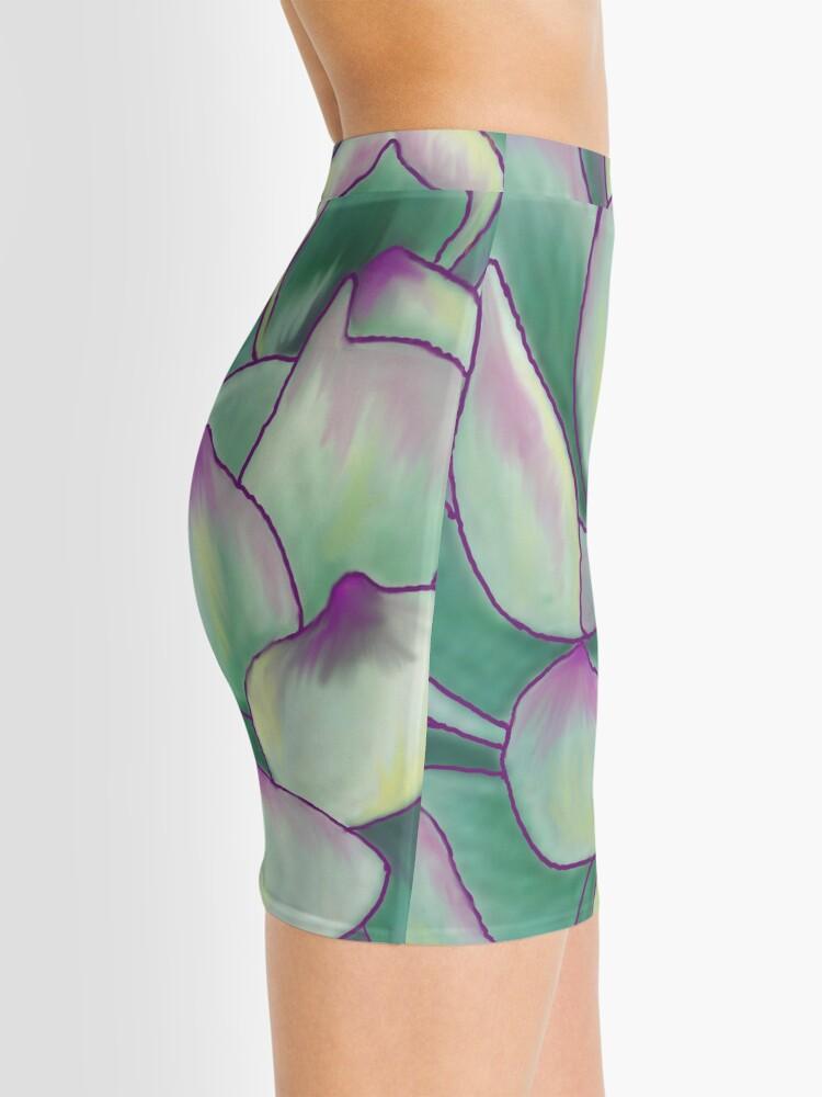 Alternate view of Succulent plant Mini Skirt