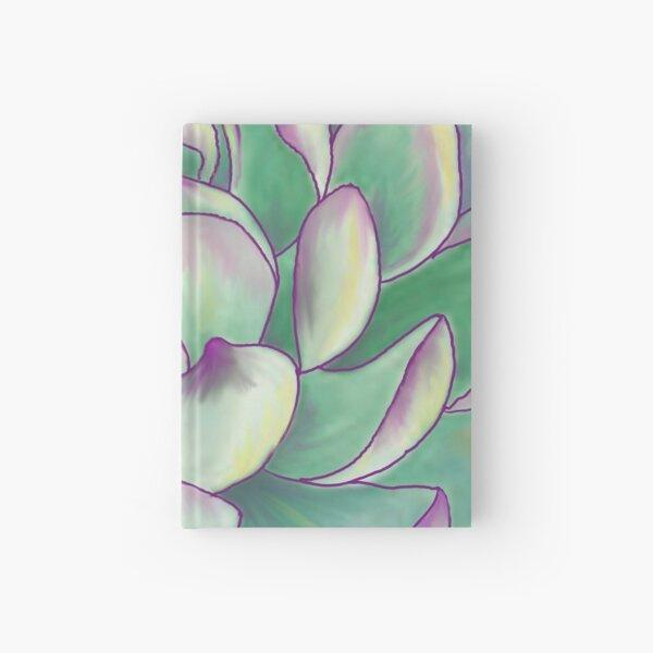 Succulent plant Hardcover Journal