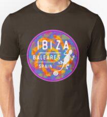 ibiza baleares Unisex T-Shirt