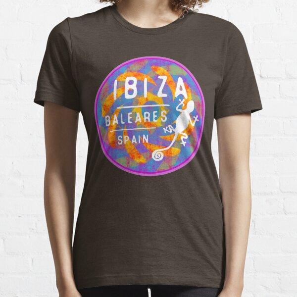 ibiza baleares Essential T-Shirt